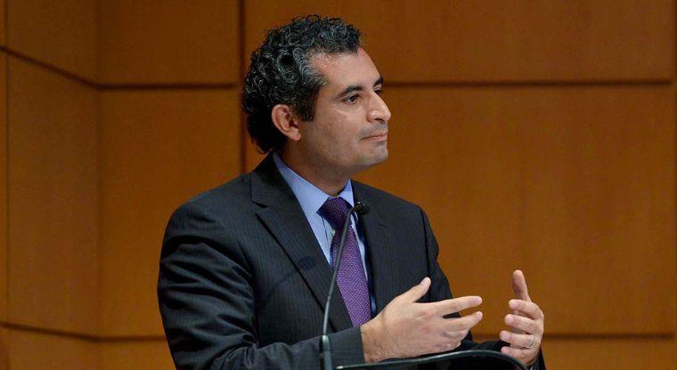 Exige Enrique Ochoa se publique proyecto de Dos Bocas