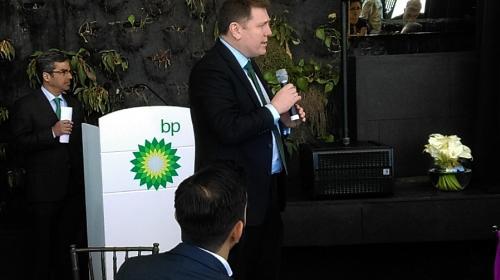 Lanza BP programa de neutralización de emisiones de carbono