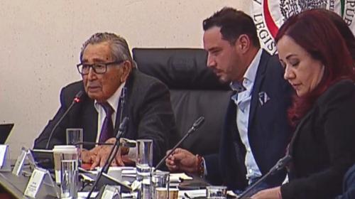 Comisión de Energía del Senado vuelve a aprobar ternas para la CRE