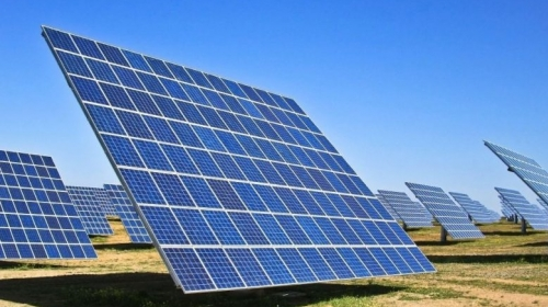 Financiará el BID planta solar Conejos en Chihuahua