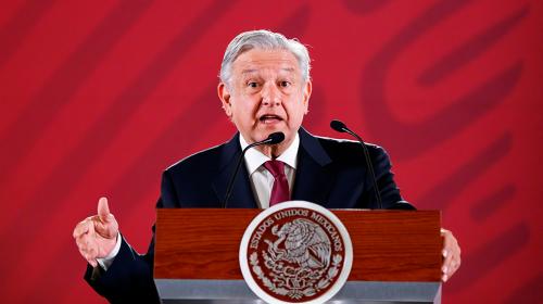 AMLO anuncia propuestas para consejeros de Pemex