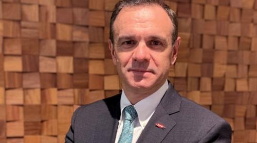 José María Bermúdez, nuevo presidente de la ANIQ