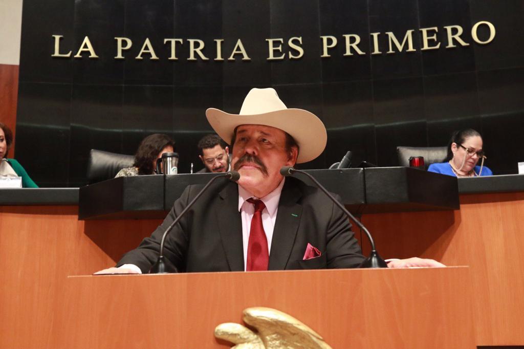 Sen. Guadiana insiste en vender más carbón a CFE