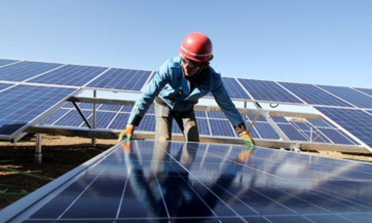 Día de la Tierra: démosle prioridad a la energía solar