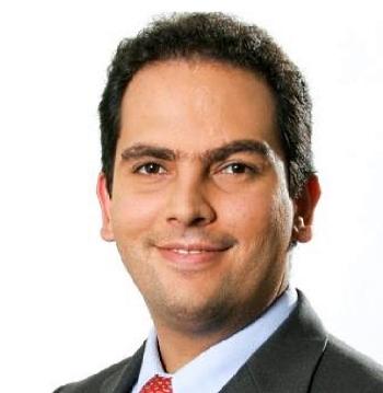 Danilo Dias Garcez, nuevo director financiero de Braskem Idesa