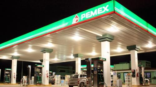 Dará a conocer nombres de concesionarios de gasolinerías