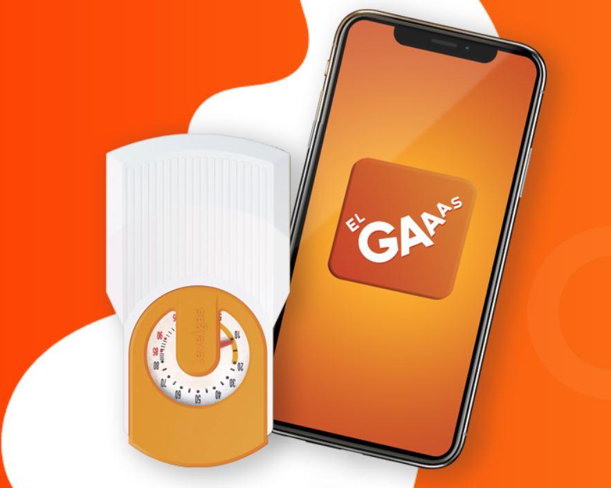 Presentan app para control integral del consumo de gas LP