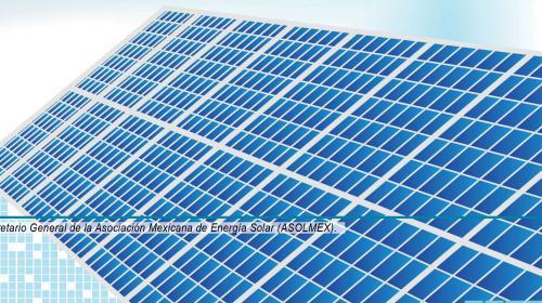 México se consolida como potencia en energía solar