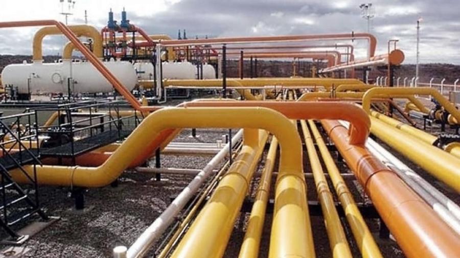 Crecerá demanda de gas en 15 años: Cenagas