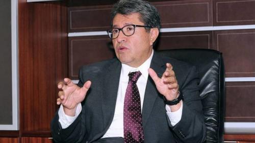 Al final, Pemex contratará a quien haga Dos Bocas: Monreal