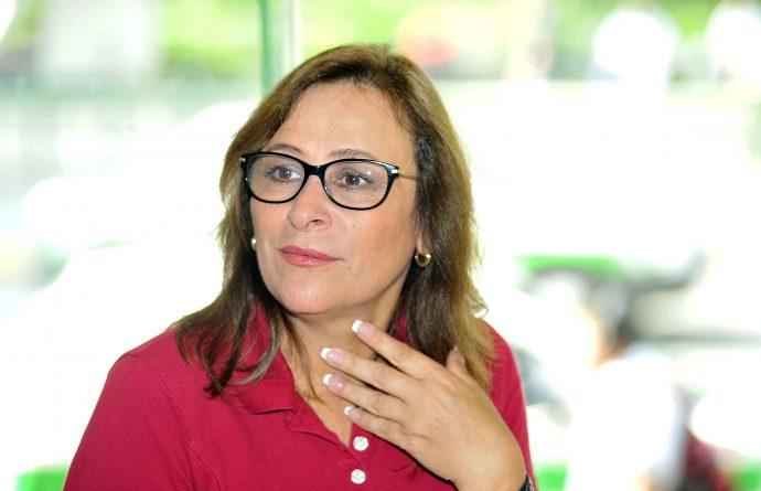 Calificadoras deben ser serias en cuanto a Pemex: Nahle
