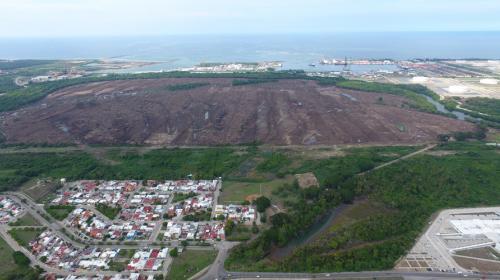 Sin impacto ambiental Dos Bocas no se hace: ASEA