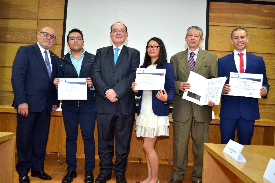 Fundación Chapopote convoca para becas UNAM 2019