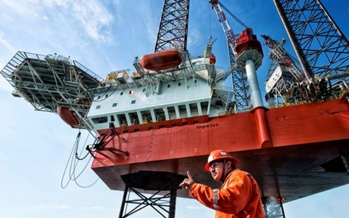 Oro Negro deberá entregar plataformas a sus acreedores