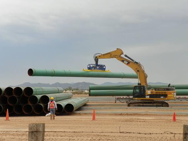Llevarán gas de México a Centroamérica: Sener