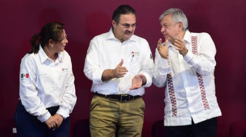 Se alista un decreto fiscal en apoyo a Pemex: AMLO