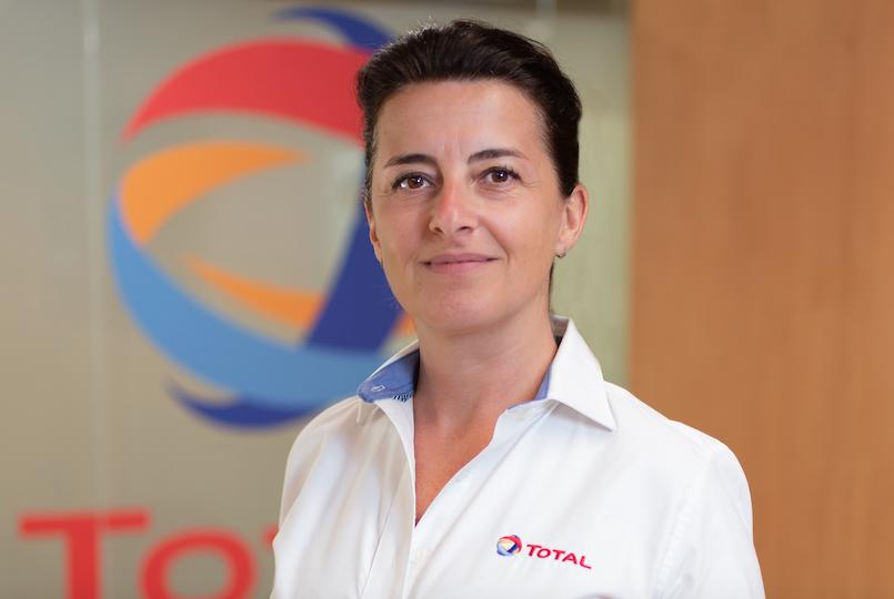 Marie Djordjian, nueva directora general de TOTAL México