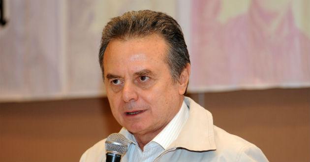 Joaquín Coldwell ofrece declarar sobre el caso Agro Nitrogenados