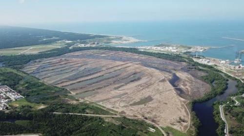 Problemática del Desarrollo de la Refinería de Dos Bocas, Tabasco
