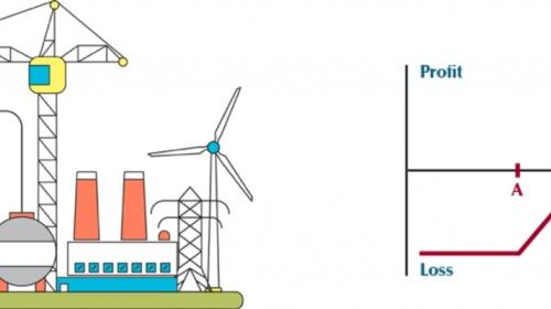 ¿Sufre riesgos por suministro eléctrico de mala calidad, con interrupciones, fluctuaciones y altos costos?