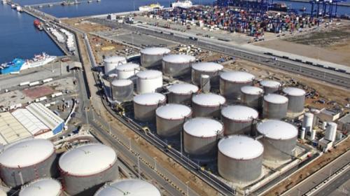 BP almacenará combustibles en dos nuevas terminales de IEnova