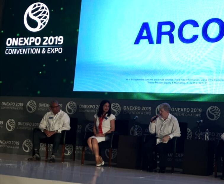 En dos años, ARCO abre 150 estaciones de servicio; prevé expandir