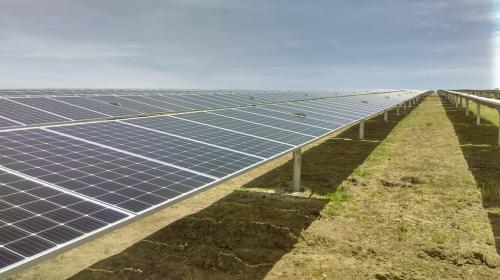 Inaugura Atlas central solar Guajira en Hidalgo