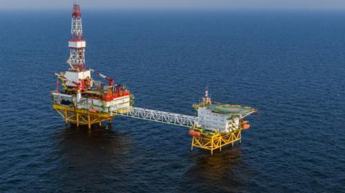 Aprueban a Shell exploración en aguas profundas