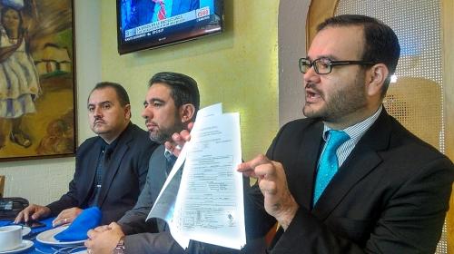 Gasera denuncia corrupción en la ASEA