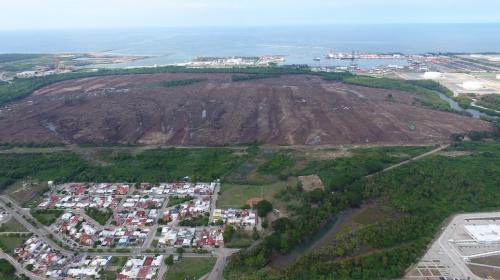 ASEA inicia la evaluación de impacto ambiental de Dos Bocas