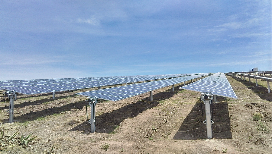 Crece 32% energía solar en 6 meses: Asolmex