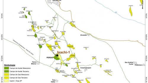 CNH le aprueba a Pemex el plan de desarrollo de Ixachi