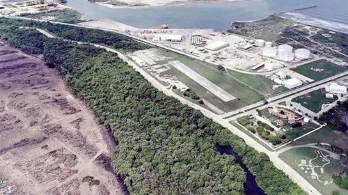 Publica ASEA impacto ambiental de Dos Bocas; oculta datos clave