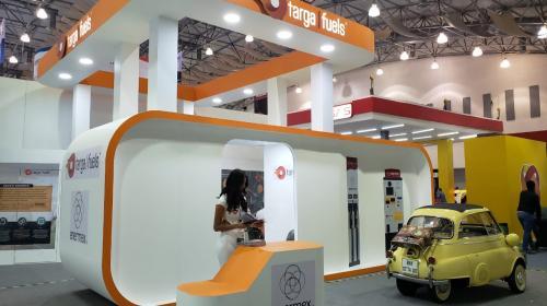Targa Fuels va con Pemex en distribución de gasolinas