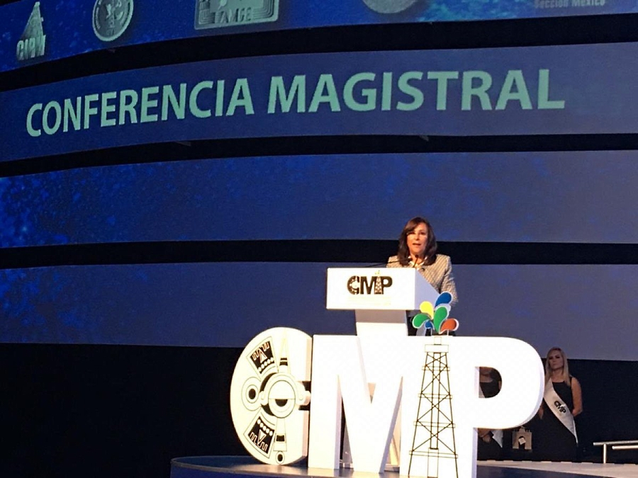 En agosto arranca rehabilitación de refinería de Salamanca: Sener
