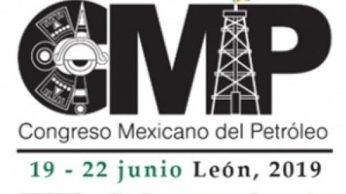 Concluye Congreso Mexicano del Petróleo; hubo 7 mil visitantes