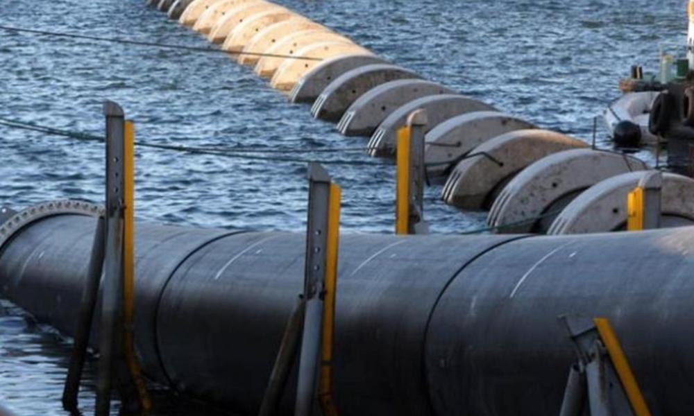 Resultado de imagen para Gasoducto