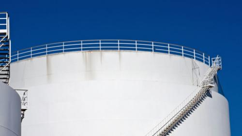 Marathon almacenará 2 millones de barriles de combustibles