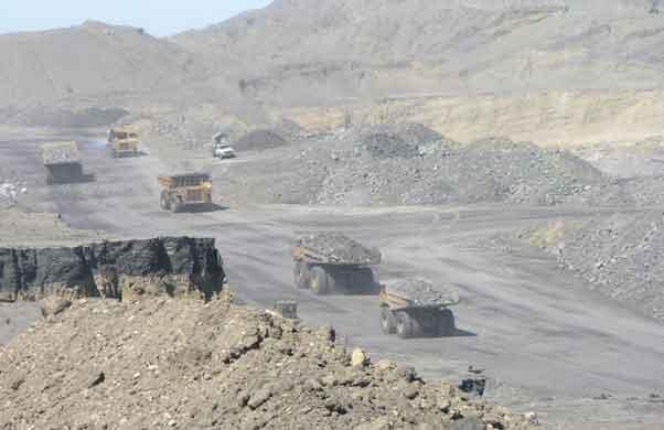 La CFE compra carbón en un concurso irregular