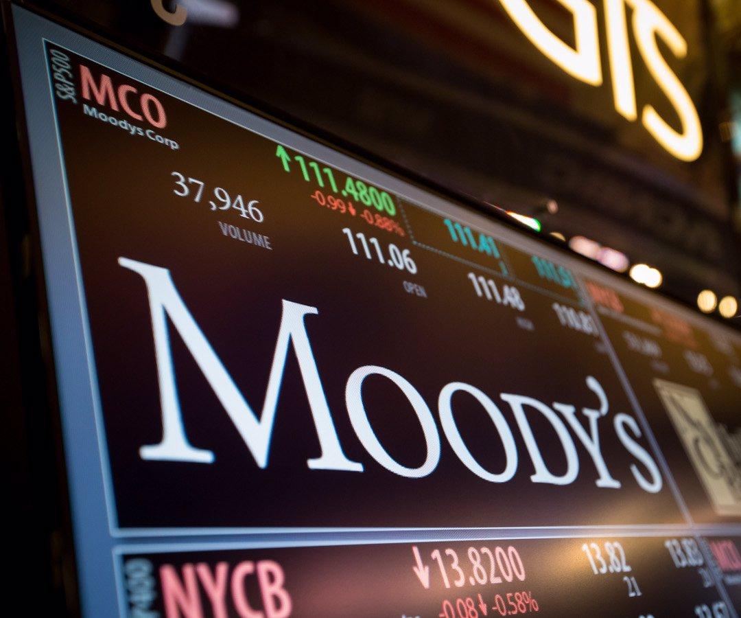 Advierte Moody's sobre la débil prespectiva de Pemex