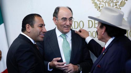 Iberdrola invertirá 5,000 millones de usd en México