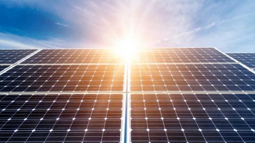 Arranca EDF Renovables el proyecto solar Bluemex