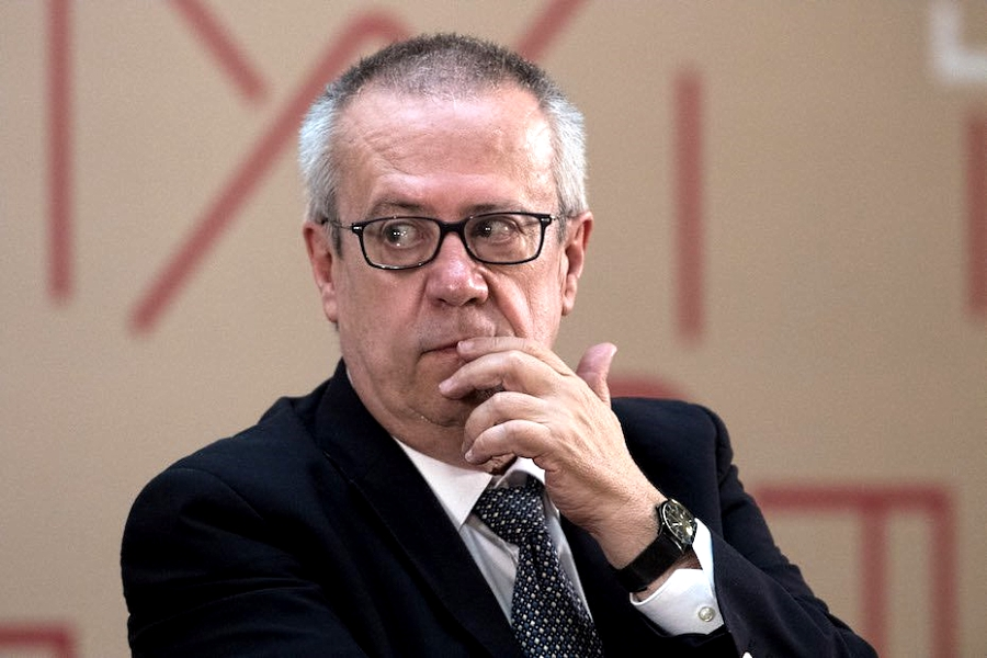 Renuncia Urzúa a Hacienda; lo sustituye Arturo Herrera