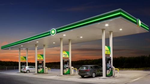 BP llega a 400 gasolineras en México, va por 1,500