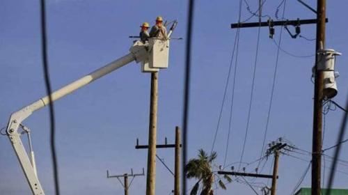 Pendientes proyectos de distribución eléctrica
