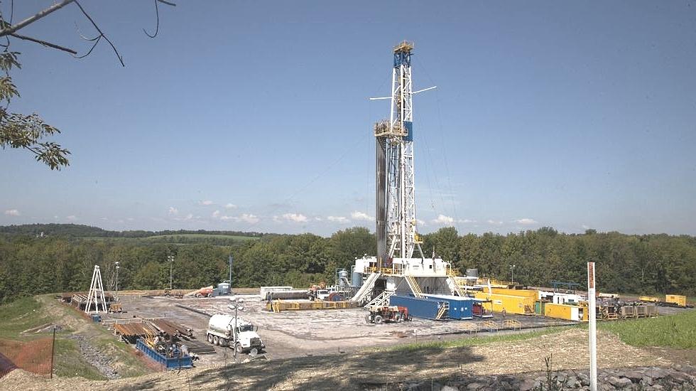 Preparan ley para evitar fracking en México