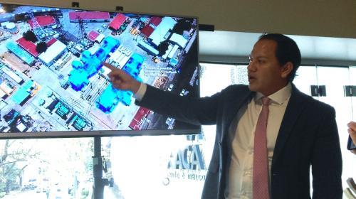 Rengen quiere rehabilitar central de CFE y participar en Dos Bocas