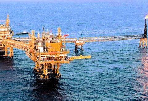 Regresa Pemex a Abkatún; invertirá 3 mil millones dls