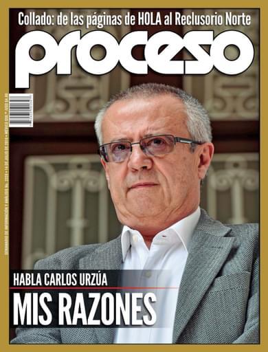 México perderá en el pleito del gasoducto: Carlos Urzúa