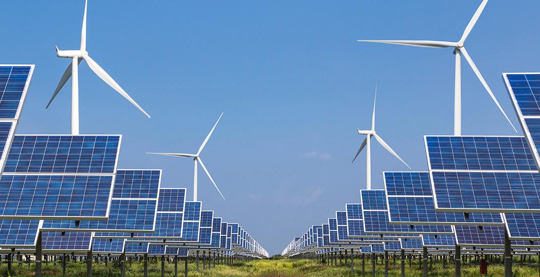 México, con gran atractivo para la inversión verde: PJC